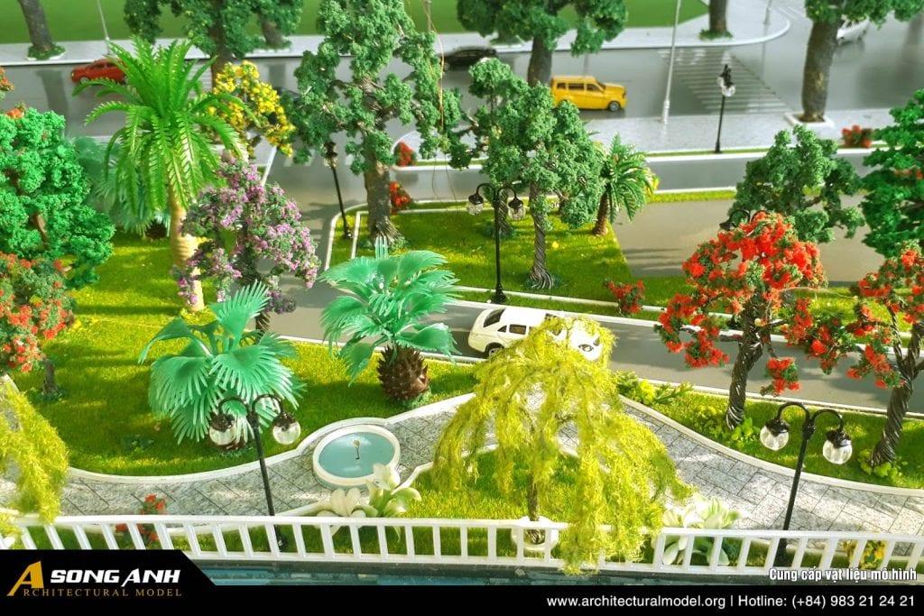 cover image - Cung cấp vật liệu mô hình kiến trúc - Architectural Model Org